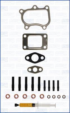 Kit de montage Turbocompresseur AJUSA JTC11122