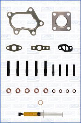 Kit de montage Turbocompresseur AJUSA JTC11194