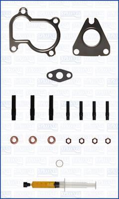 Kit de montage Turbocompresseur AJUSA JTC11195