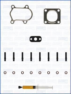 Kit de montage Turbocompresseur AJUSA JTC11201
