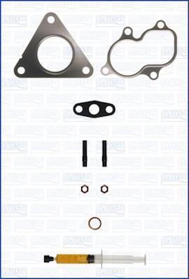 Kit de montage Turbocompresseur AJUSA JTC11215