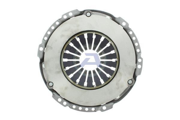 Mécanisme d'embrayage AISIN CT-912