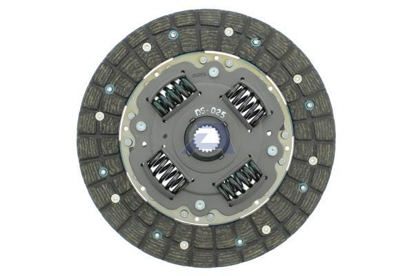 Disque D'embrayage AISIN DS-025