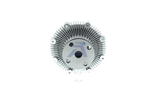 Embrayage, ventilateur de radiateur AISIN FCG-001