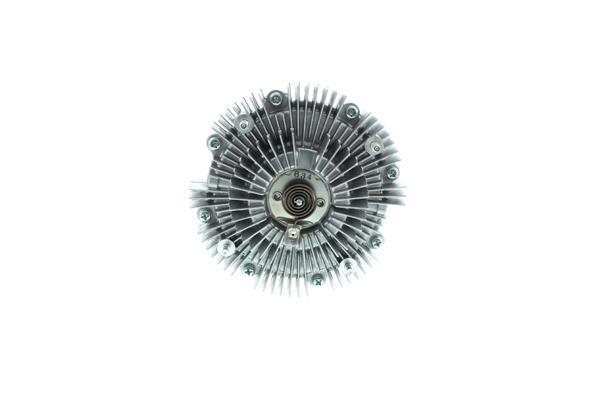 Embrayage, ventilateur de radiateur AISIN FCN-902