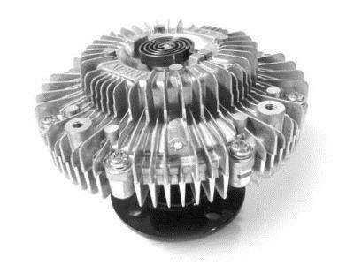 Embrayage, Ventilateur De Radiateur AISIN FCR-002