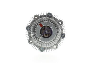 Embrayage, ventilateur de radiateur AISIN FCS-001