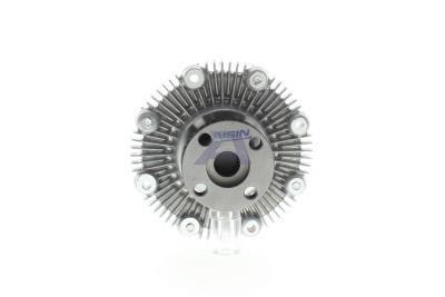 Embrayage, ventilateur de radiateur AISIN FCS-002