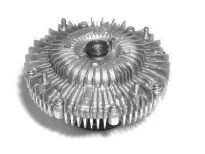 Embrayage, ventilateur de radiateur AISIN FCT-016