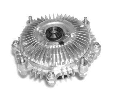 Embrayage, ventilateur de radiateur AISIN FCT-019