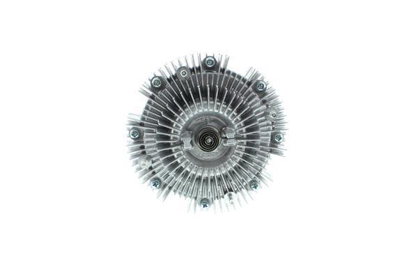 Embrayage, ventilateur de radiateur AISIN FCT-020