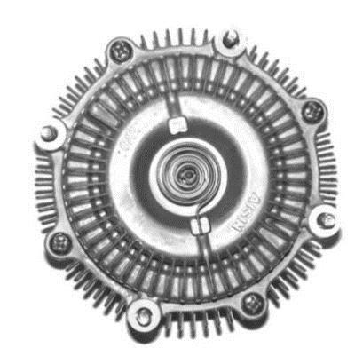 Embrayage, ventilateur de radiateur AISIN FCT-027