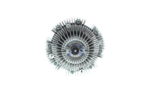 Embrayage, ventilateur de radiateur AISIN FCT-029