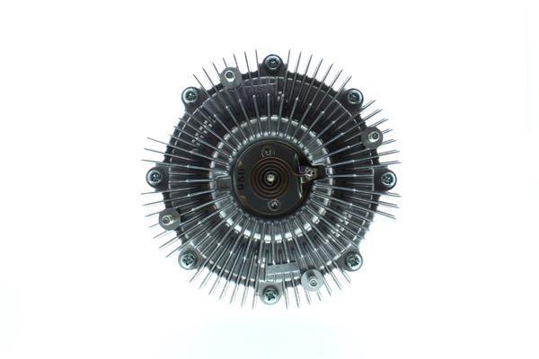 Embrayage, ventilateur de radiateur AISIN FCT-074
