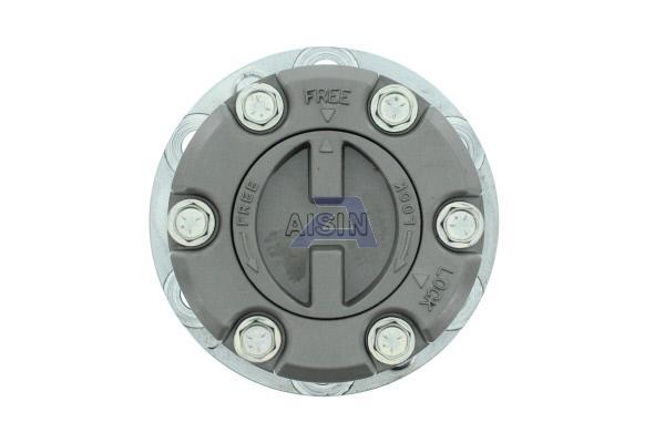 Embrayage, ventilateur de radiateur AISIN FHM-002