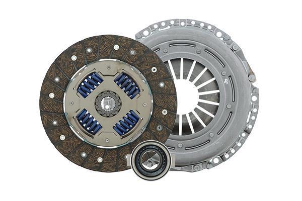 Kit D'embrayage AISIN KF-038