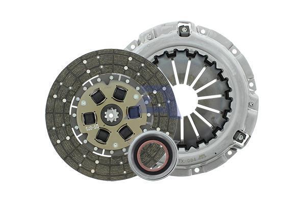 Kit d'embrayage AISIN KT-381