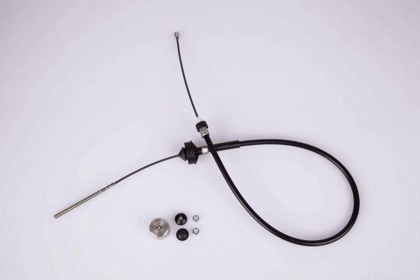 Câble d'embrayage HELLA 8AK 355 700-921
