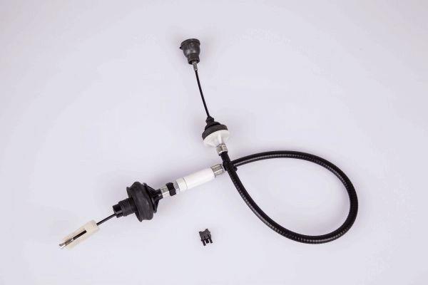 Câble d'embrayage HELLA 8AK 355 701-211