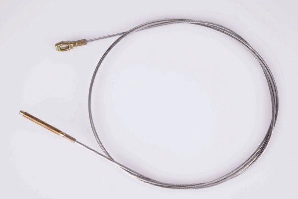 Câble d'embrayage HELLA 8AK 355 701-631