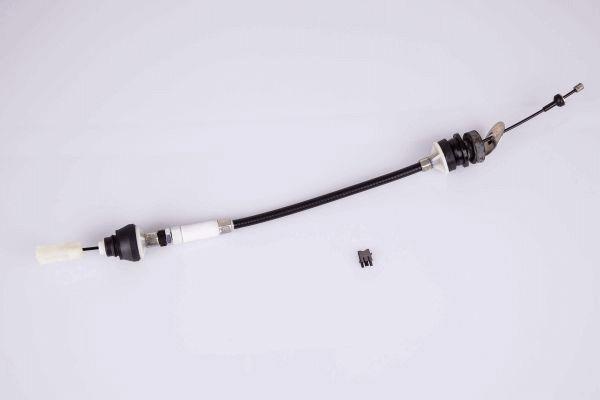 Câble d'embrayage HELLA 8AK 355 701-941