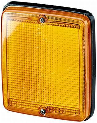Verre de phare HELLA 9EL 119 543-091