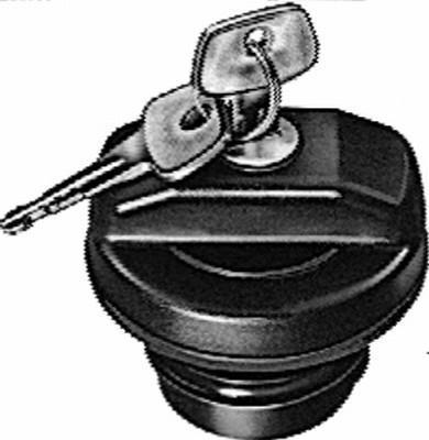 Bouchon, réservoir de carburant HELLA 8XY 006 481-001