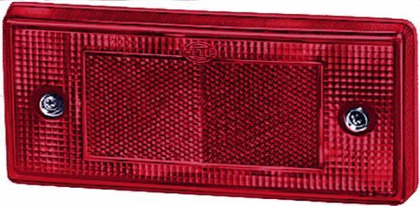 Réflecteur arrière HELLA 8RA 003 734-101