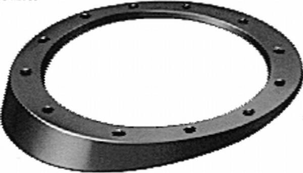 Embase de fixation de gyrophare HELLA 9GD 858 086-001