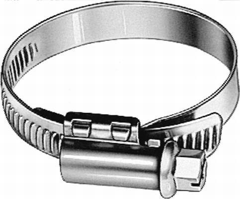 Collier de serrage HELLA 8HK 748 453-152