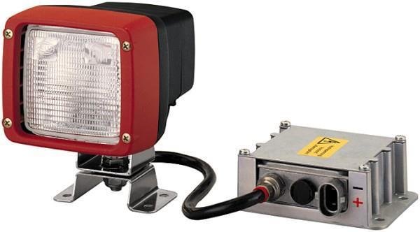 Projecteur De Travail HELLA 1GA 998 534-011