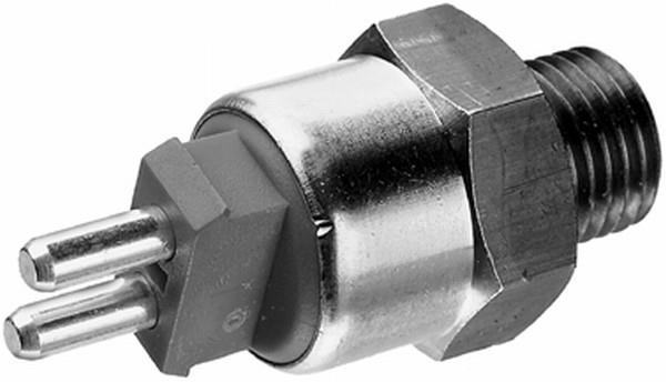 Interrupteur de température, ventilateur de radiateur HELLA 6ZT 008 729-001