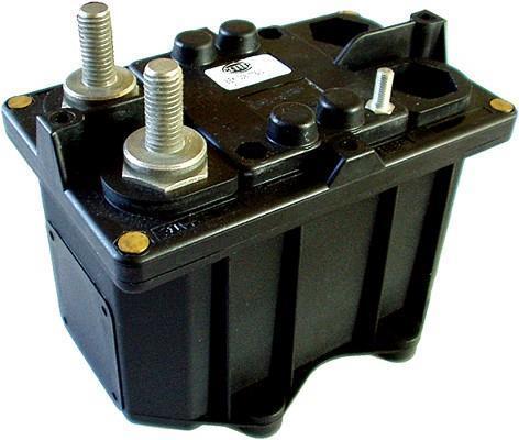Interrupteur principal, batterie HELLA 6EK 008 776-051