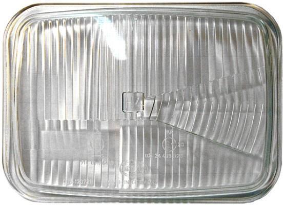Verre diffuseur HELLA 9ES 120 726-001