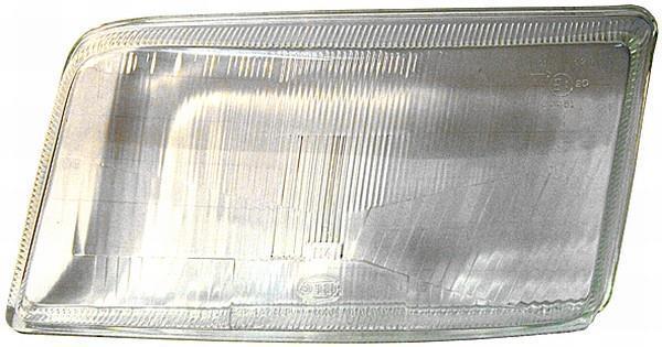 Glace striée, projecteur longue portée HELLA 9ES 137 170-001