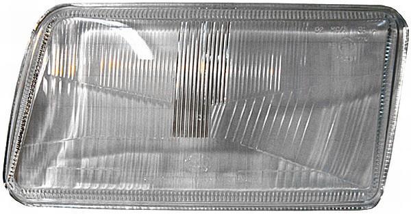 Glace striée, projecteur longue portée HELLA 9ES 141 180-001