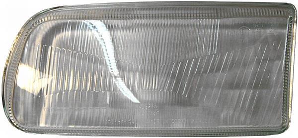 Glace de projecteur principal HELLA 9ES 246 052-001