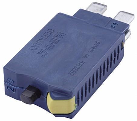 Coupe-circuit automatique HELLA 8JS 174 326-041