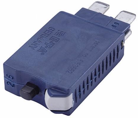 Coupe-circuit automatique HELLA 8JS 174 326-051