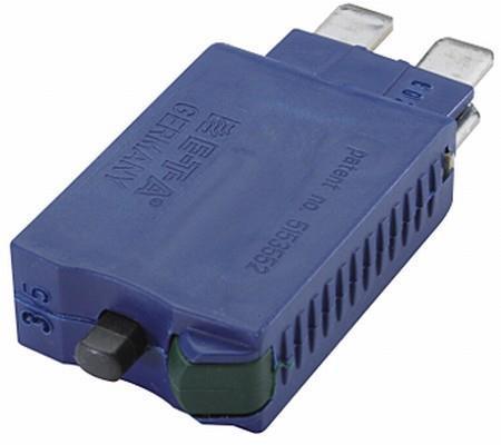 Coupe-circuit automatique HELLA 8JS 174 326-081