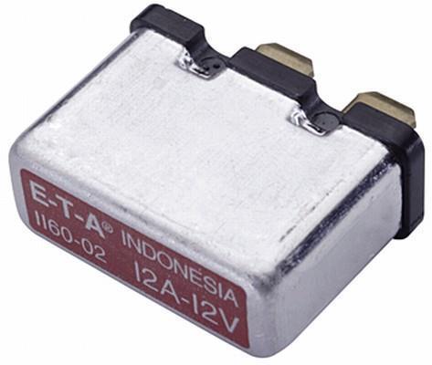 Coupe-circuit automatique HELLA 8JS 174 328-001