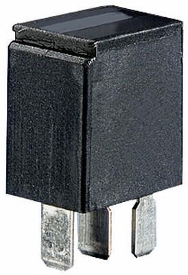 Relé de corriente principal normalmente abierto S2 24V 4RA007957-001 por Hella