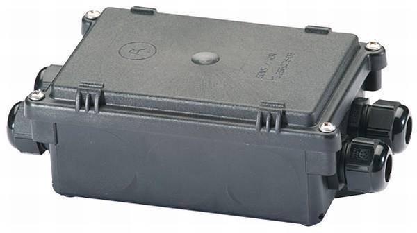 Boîte pour liaison en câbles HELLA 8KV 177 785-017