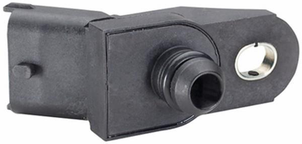 Capteur, pression de suralimentation HELLA 6PP 009 400-451