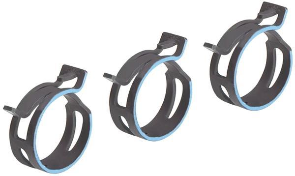 Collier de serrage HELLA 8HK 187 228-501