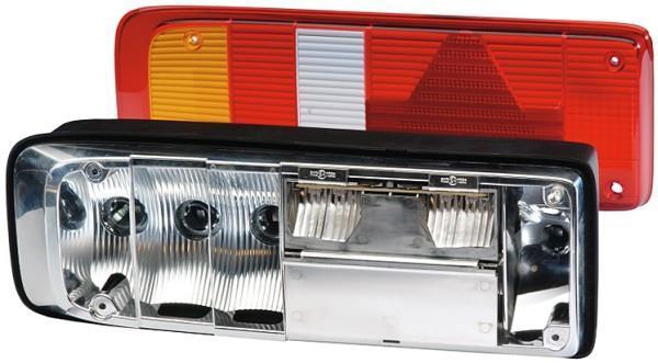 Feu arrière HELLA 9XX 340 173-801