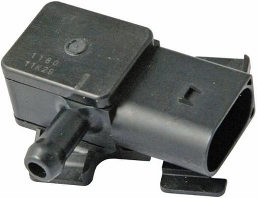 pression des gaz /échappement HELLA 6PP 009 409-031 Capteur viss/é