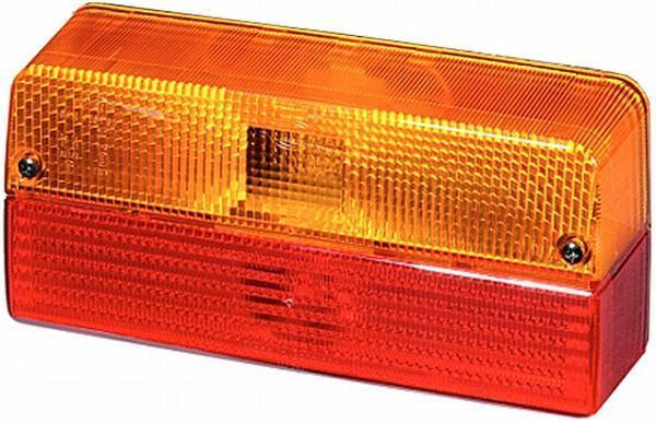 Verre de phare HELLA 9EL 147 992-001