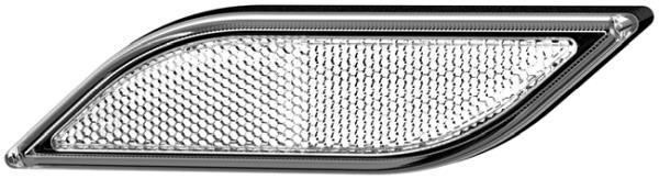 Réflecteur arrière HELLA 8RA 013 347-011