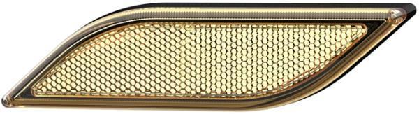 Réflecteur arrière HELLA 8RA 013 347-031